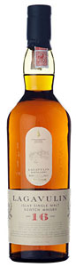Carrying on a tradition of island distilling excellence that dates back deep into the 18th century, Lagavulin 16 is a superbly satisfying dram of smoky character that is considered iconic.