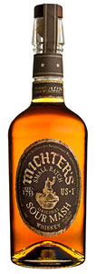 """A highly concentrated, classic American whiskey whose """"sour mash"""" tradition harkens back to the 19th century when this unique method of production took hold in Kentucky."""