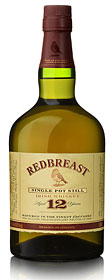 Piquant, zesty, and spicy, Redbreast 12 is a prime, critically acclaimed example of Irish single pot still whiskey, as it was produced batch by batch in the early 1800s.