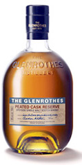 A kiss of peat smoke, complementing, but not overpowering an exquisite character.